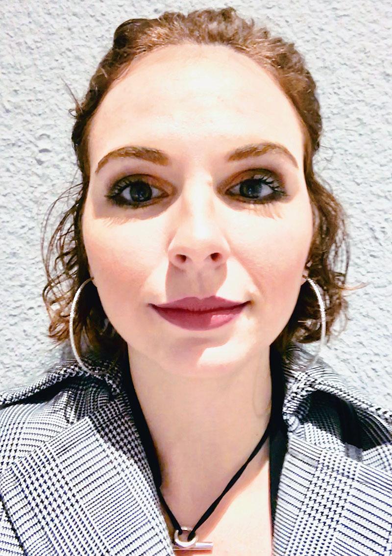 Sarah Nénin Camelot